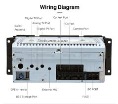 s aftermarket android radio dvd player navigation wiring diagram s09201 aftermarket android 4 4 radio dvd player navigation system for 2002 2006