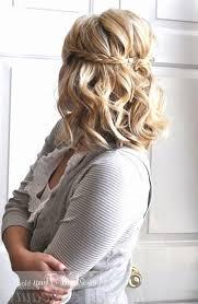 Coiffure Mariage Cheveux Mi Long Simple