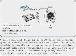 kicker l7 wiring diagram 1 ohm best kicker l7 wiring diagram 4 ohm kicker l7 wiring diagram 1 ohm wonderfully kicker wiring diagram efcaviation of kicker l7 wiring diagram