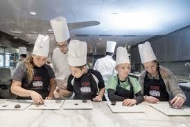 Femina 10 Cours De Cuisine Pour Nous Transformer En Cordons Bleus