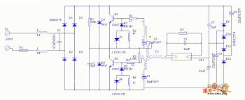 w electronic ballast circuit diagram w image need tr based electronic ballest circuit diagram and design details on 40w electronic ballast circuit diagram