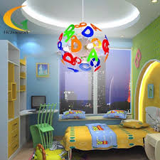 simple kids bedroom. Wonderful Bedroom Simple Led Modern Lighting Kids Bedroom Pendant Light Children Bedroom Home  Cartoon Boy Room For I