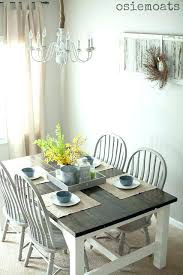 rustic white dining table. Beautiful Table Cool White Rustic Dining Table Remarkable  Decoration Charming  To Rustic White Dining Table M