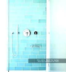 sea glass tile shower beach glass tile glass tile beach glass glass tile adhesive home depot