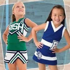 Varsity Cheer Uniform Size Chart Spirit Spirit Fashion Youth Cheerleading Varsity Cheer