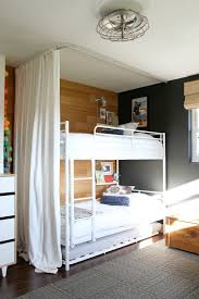 11 beautiful shared kids rooms from