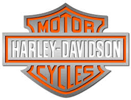 Harley Davidson Png Logo - Free Transparent PNG Logos