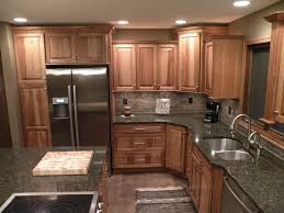 Kitchen Cabinets For Less Hickory Kitchen Cabinets Online Kitchen Cabinets For Sale Rustic