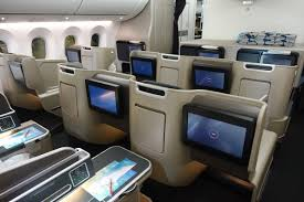 Air France Klm Qantas Frequent Flyer Partnership One