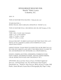 Bass Fishing Resume Examples