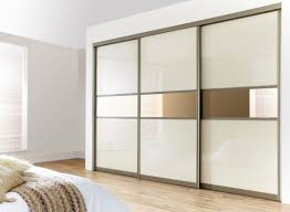 sliding wardrobe doors fitted wardrobes fitting bq how fit 803 classy b q