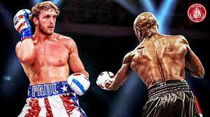Floyd Mayweather vs Logan Paul 2021 ALL THE HYPE IN THE WORLD - YouTube