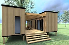... Large Size Container Home Kit In Shipping Homes House Panama ...