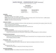 Examples Of Resumes For High School Students Cool Sample Resume High School Student Canada Of Template First Job