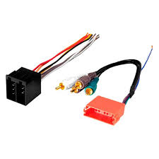 american international® vwh12a aftermarket radio wiring harness American International Wiring Harness american international® aftermarket radio wiring harness with oem plug and amplifier integration american international gwh404 radio wiring harness