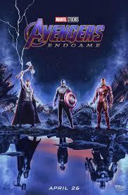 Avengers Endgame Is Already The Highest Grossing Film Of