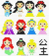 Disney Perler Bead Patterns