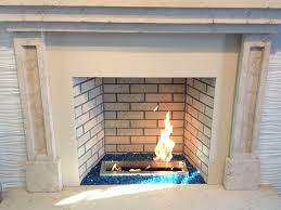 how to build a bio ethanol fireplace