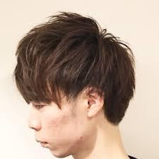 ヘアスタイル 京都市 メンズカット メンズカジュアル メンズstyleを提案
