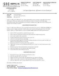 Package Handler Resume Job Description Sample Customer
