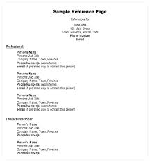 How To Write References In Resume Awesome Write References Resume Sample Of Reference In List Writing On With