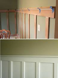 diy chair rail photo 6 of wainscoting best ideas pictures decor moulding