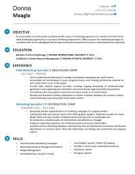 Free Resume Critique Service