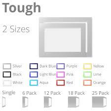 tough fridge frames