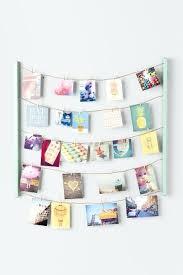 umbra photo display designer white collage wall frame hangit natural