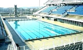 olympic size swimming pool. Olympic Size Pool Swimming