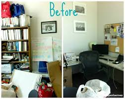 office make over. Modern Office Makeover Make Over 2 Little Superheroes