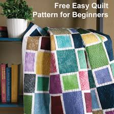 Free Patterns for Beginning Quilting: Mediterranean Mosaic by ... & Free Patterns for Beginning Quilting: Mediterranean Mosaic by Diane Nagle Adamdwight.com