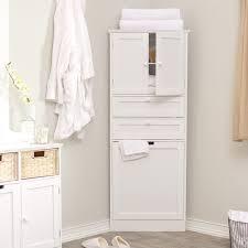 White Bathroom Cabinet Bathroom Linen Cabinet Bathroom Linen Cabinet Glass Some People