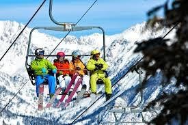 Skiing for Beginners Intelligent Travel