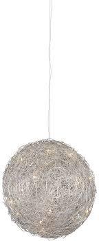 spherical lighting. Spherical Pendant Light Wire 140cm Diameter G4x30 Lighting O