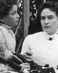 Anne Sullivan: The Miracle Worker - Biography