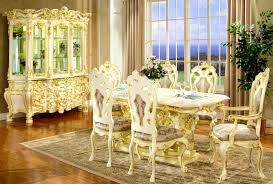 Victorian Era Decor Furniture Delightful Victorian Era Dining Room Style Wooden