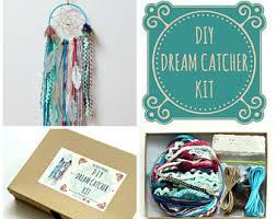 Make Your Own Dream Catcher Kit Diy dreamcatcher kit Etsy 55