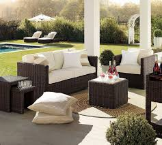 Small Picture Stylish Contemporary Outdoor Patio Furniture Sets Design