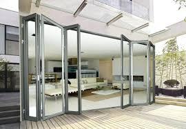 bifold glass doors accordion glass doors ideas bifold glass doors internal bifold glass doors