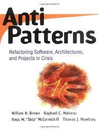 Anti Pattern Simple Lập Trình Web 48 Antipattern Nên Tránh Tech Talk