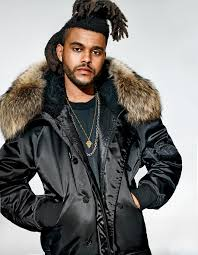 The Weekend Hair Style The Weeknd Cut His Hair Gq 8078 by wearticles.com