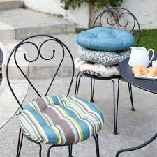 patio chair replacement cushions. Outdoor Patio Chair Seat Cushions Luxury Stylish Round Replacement Deep