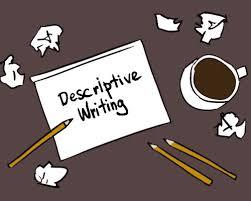 descriptive essays