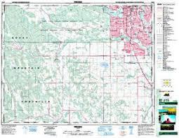 Glenmore Reservoir Alberta Anglers Atlas