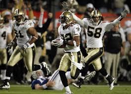 New Orleans Saints Defensive Depth Chart Projecting The 2010 New Orleans Saints Defensive Depth Chart