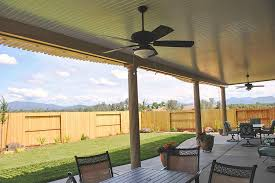 patio cover. Alumawood Patio Cover