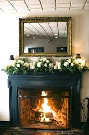 black fireplace paint painted fireplace mantels should i paint or stain my mantel black shelf stone