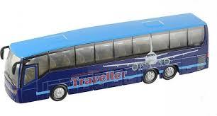 Городской автобус <b>Teamsterz HTI</b> — купить в Москве в интернет ...