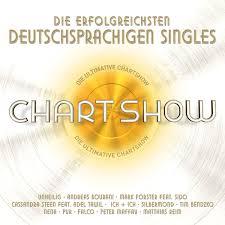 Deutschsprachige Charts Die Ultimative Chart Show Die Erfolgreichsten
